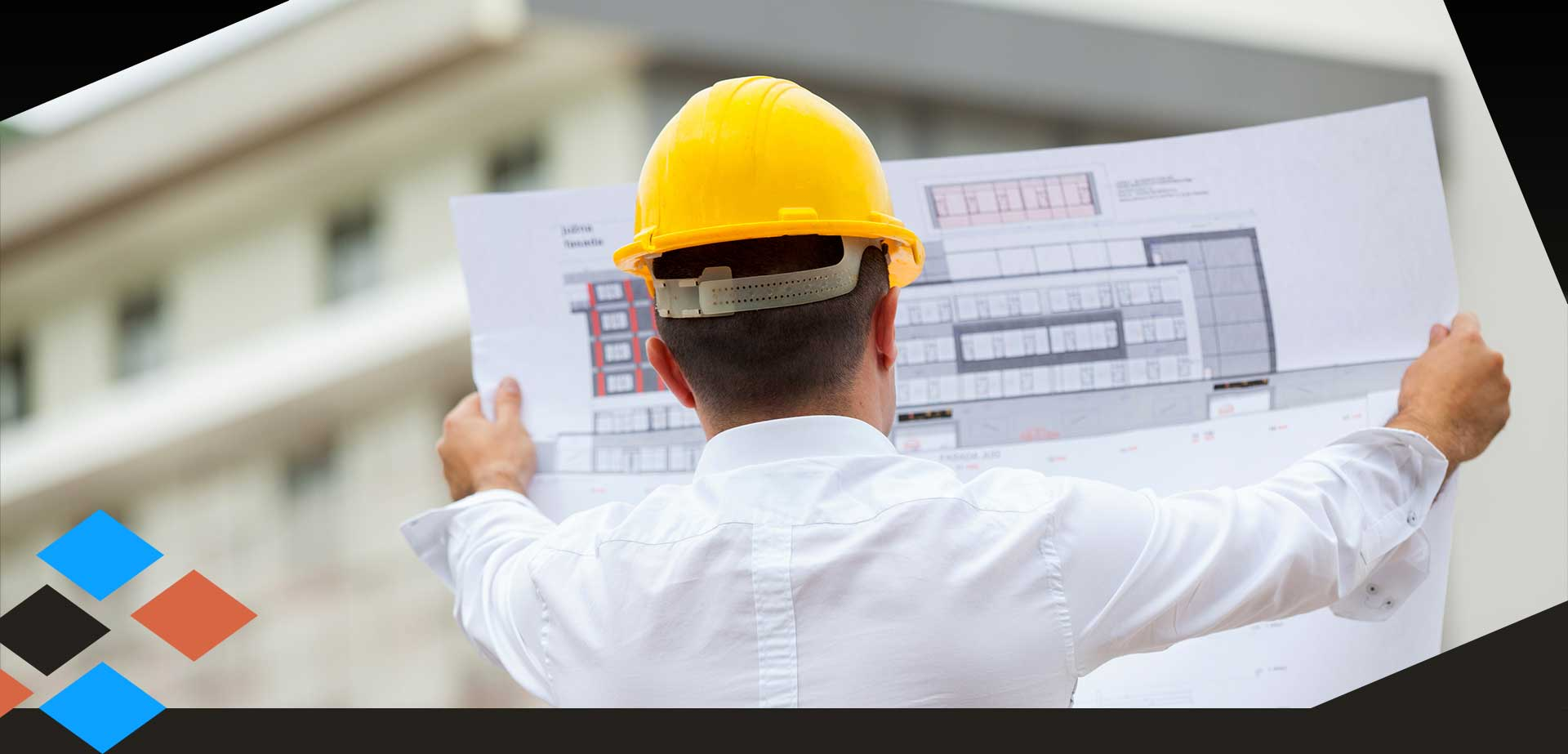 Constructions industrielles en Gironde